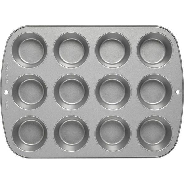 Wilton Recipe Right 12-Cup Muffin Pan
