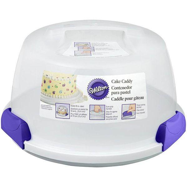 Wilton Portable Cake Caddy