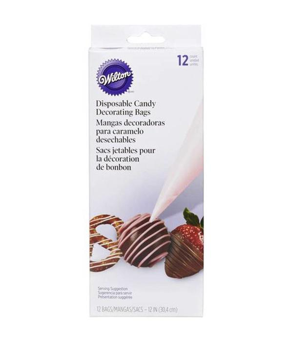 Wilton Wilton Disposable Candy Piping Bags