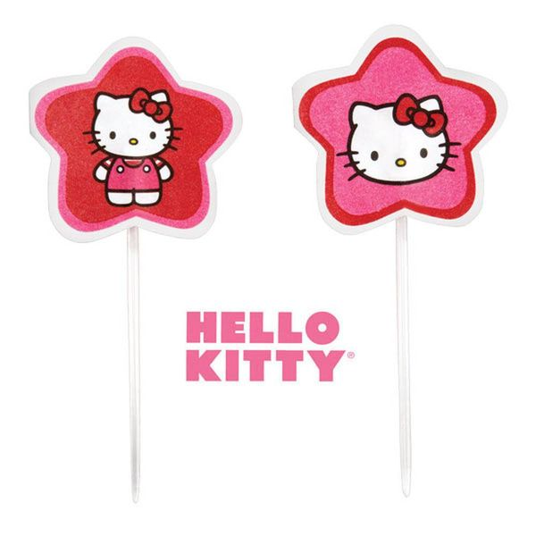Wilton Hello Kitty Fun Pix