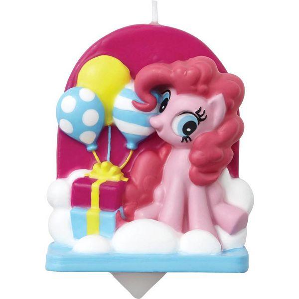 Wilton My Little Pony Birthday Candle