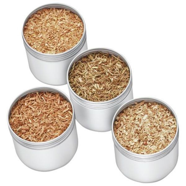 Breville the Smoking Gun Woodchips Accessory Pack