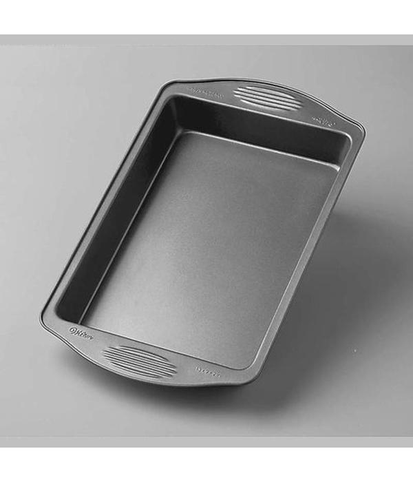 moule g teau rectangulaire excelle elite de wilton ares cuisine. Black Bedroom Furniture Sets. Home Design Ideas