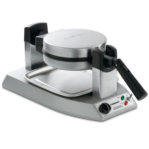 Machine à gauffre Belge de Cuisinart