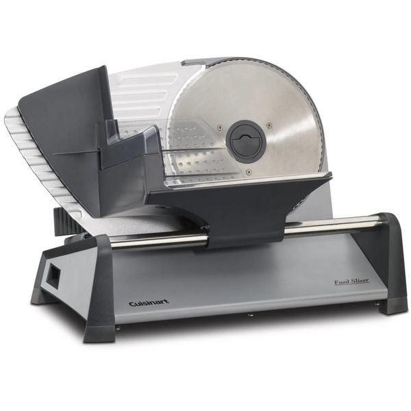 Cuisinart Professional Food Slicer