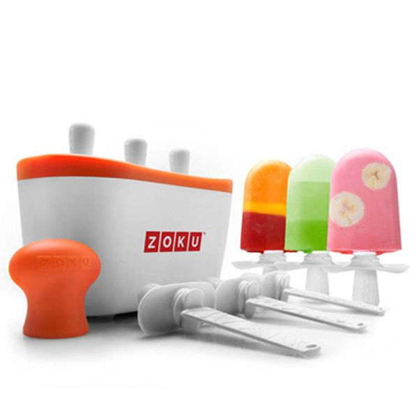 Zoku Triple Quick Pop Maker