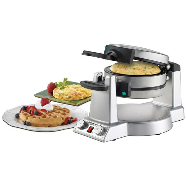 Cuisinart Breakfast Central/Omelette Maker