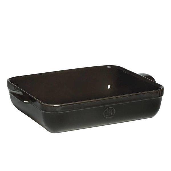 Emile Henry Lasagna Dish - Charcoal