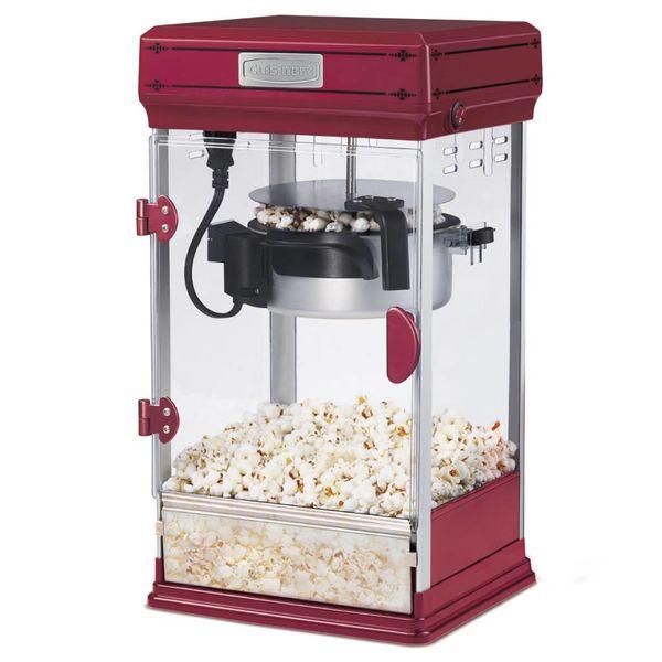 Cuisinart Theatre Style Popcorn Maker