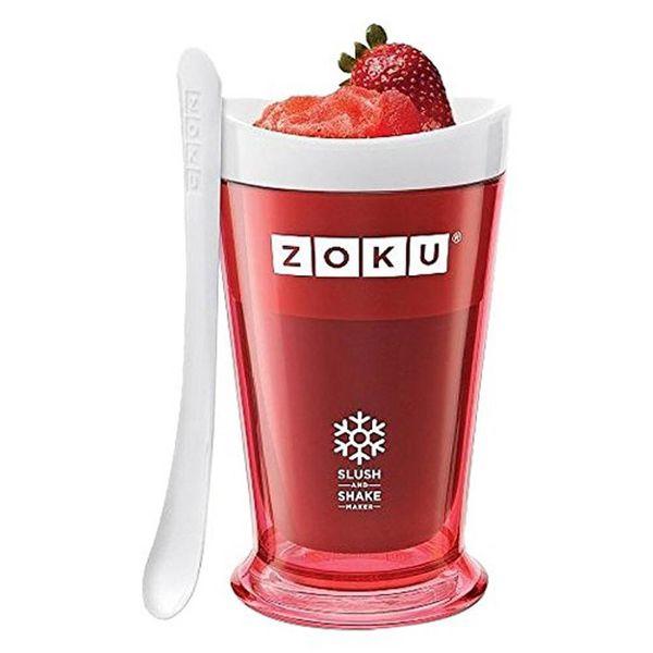 Zoku Slush & Shake Maker Red