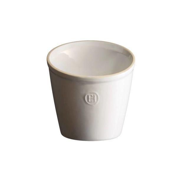 Pot à ustensiles - couleur farine de Emile Henry