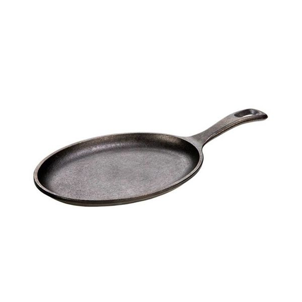 Lodge Cast Iron Oval Serving Griddle