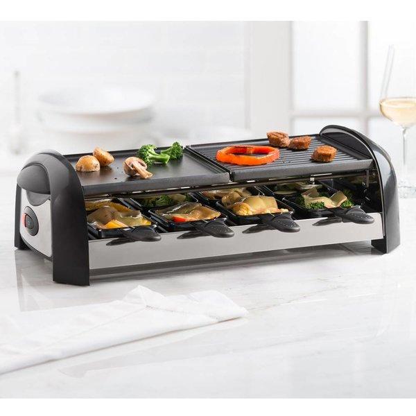 Raclette électrique Longi de Trudeau