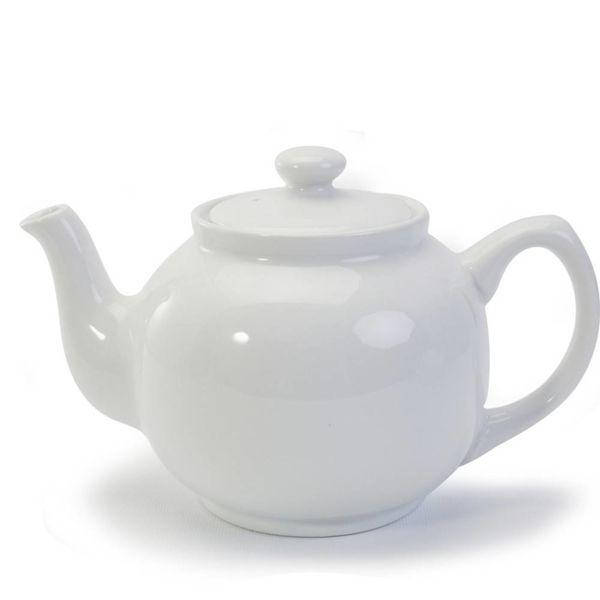 Porcelain TEAPOT 37oz
