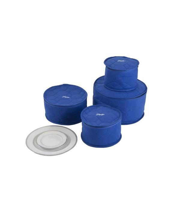 Ensemble de rangement 4 pièces pour la porcelaine de Hagerty