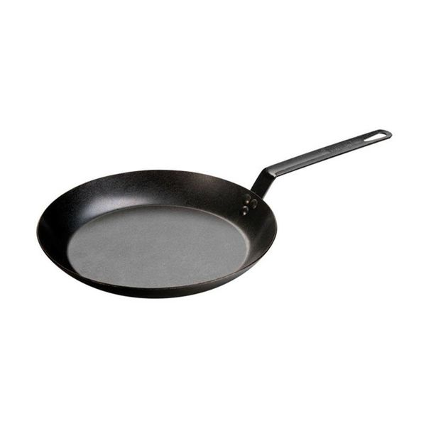 Lodge 30 cm Carbon Steel Skillet