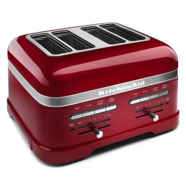 Grille-pain à 4 fentes série Pro Line de KitchenAid