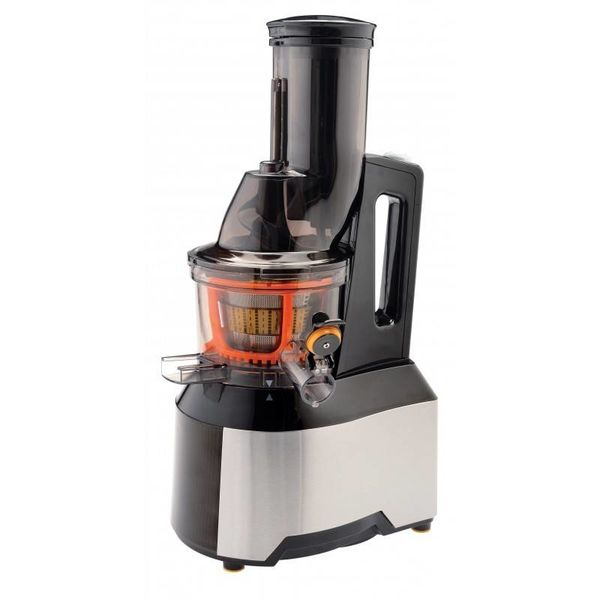 Salton Wide Mouth Low Speed Juicer