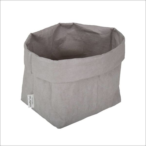 Essential Cellulose 30 cm Grey Bag