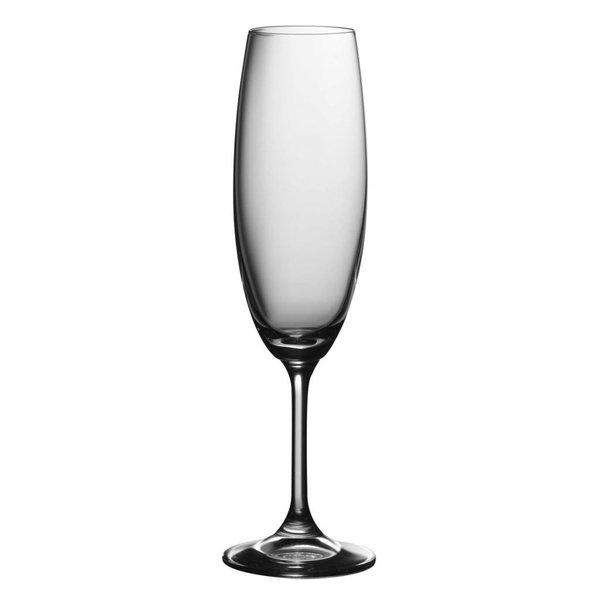 Ensemble de 6 flutes à champagne de Trudeau