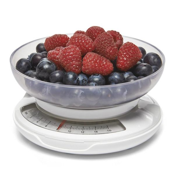 OXO GG HEALTHY PORTIONS SCALE