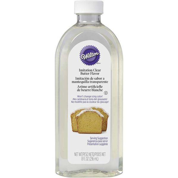 Arôme imitation de beurre de Wilton
