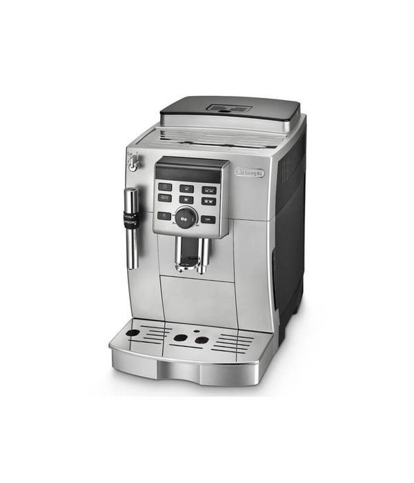 delonghi delonghi automatic espresso machine ares cuisine. Black Bedroom Furniture Sets. Home Design Ideas
