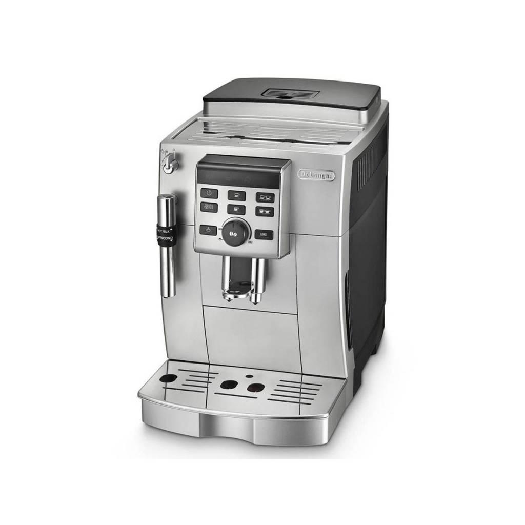 Delonghi machine espresso automatique de delonghi ares cuisine - Solde machine a cafe ...