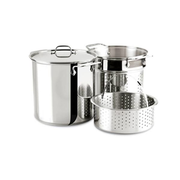 All-Clad 12 Qt Multi Cooker