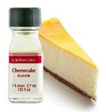 Arôme en huile gâteau de fromage 3,7 ml de Lorann Oil