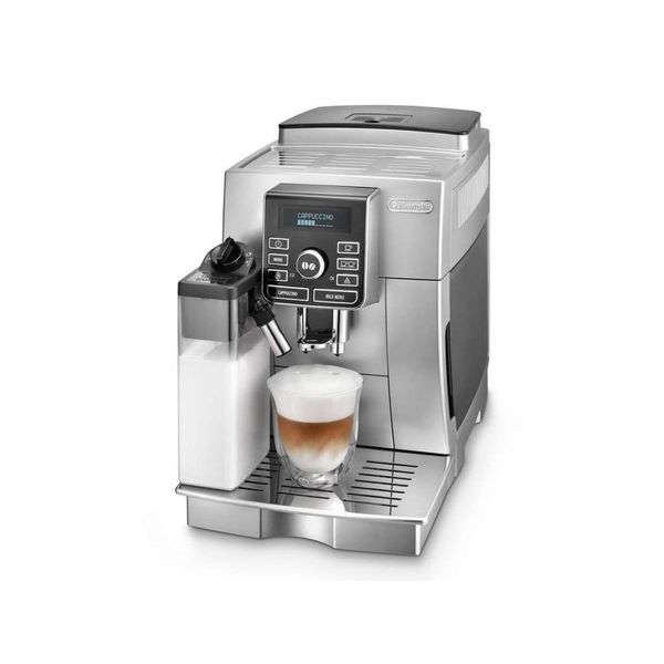 Machine à espresso super-automatique de Delonghi