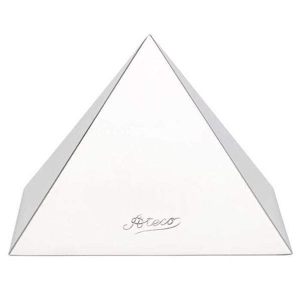 "Moule pyramide 4.75""x3.25'' de Ateco"