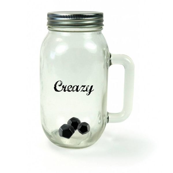Creazy Cream Whipper