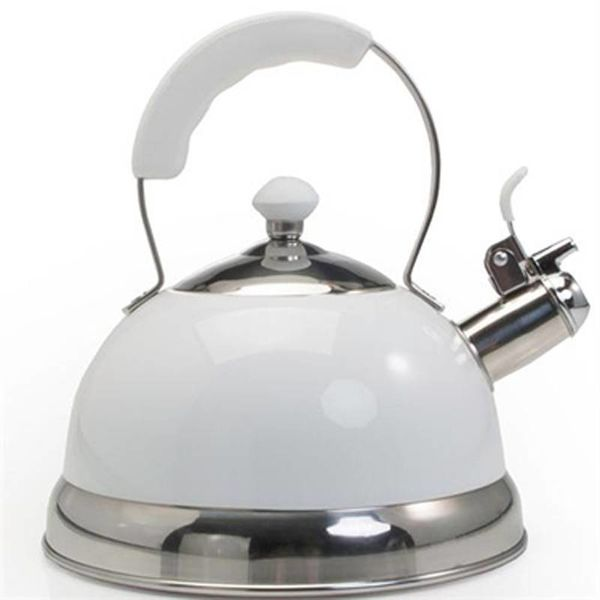 Danesco Zenia Whistling Kettle