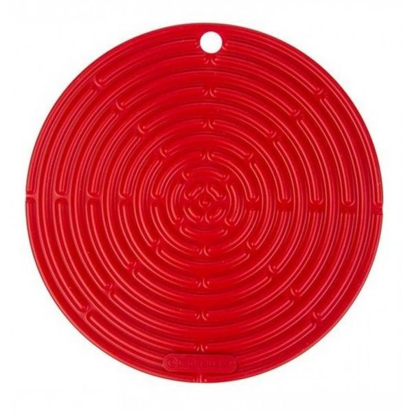 Le Creuset Cool Tool Cherry