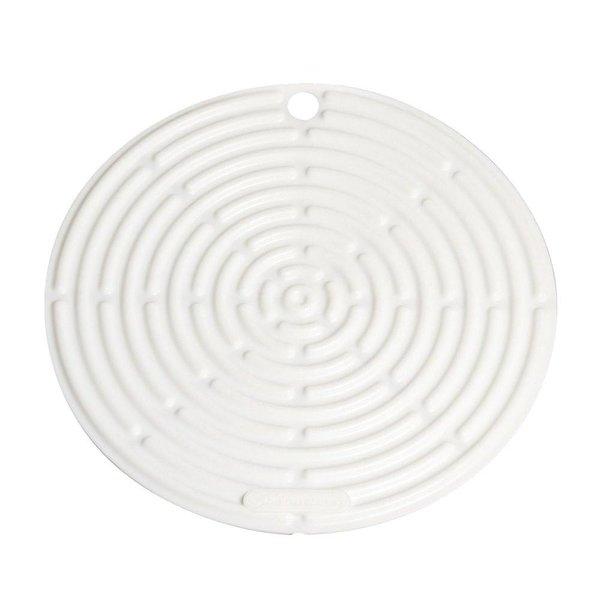 Dessous de plat Cool Tool de Le Creuset blanc