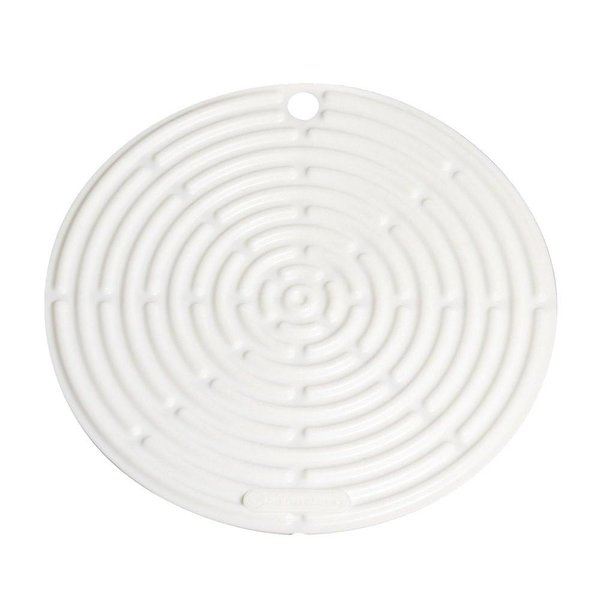 Le Creuset Cool Tool White
