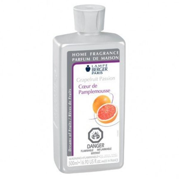 Lampe Berger Grapefruit Passion 500 ml