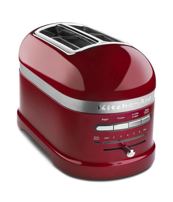 Kitchenaid Pro Line 2 Slice Toaster Ares Cuisine