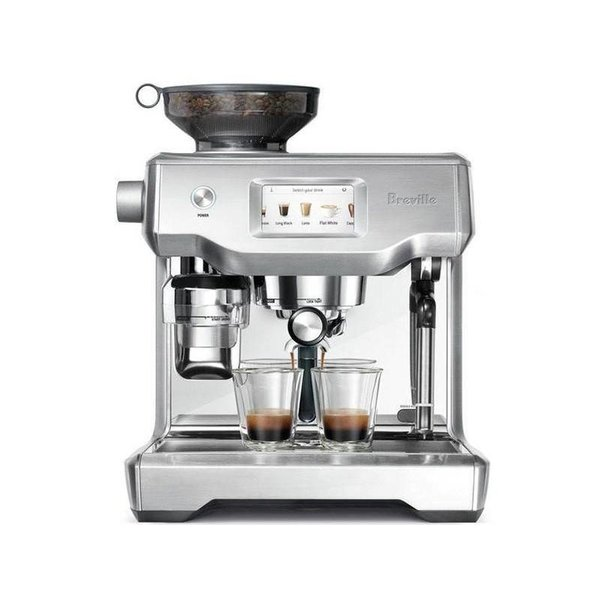 The Oracle Touch Espresso Machine by Breville