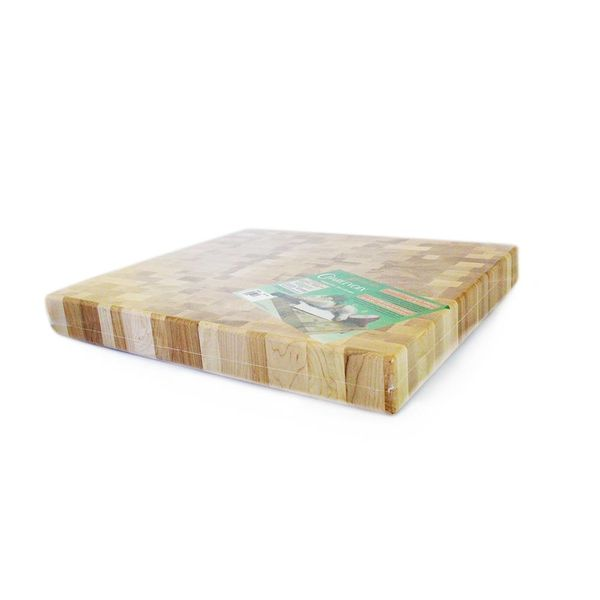 Charlevoix Wooden Cutting Board