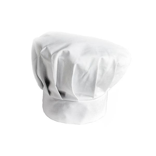 Johnson Rose Chef's Hat
