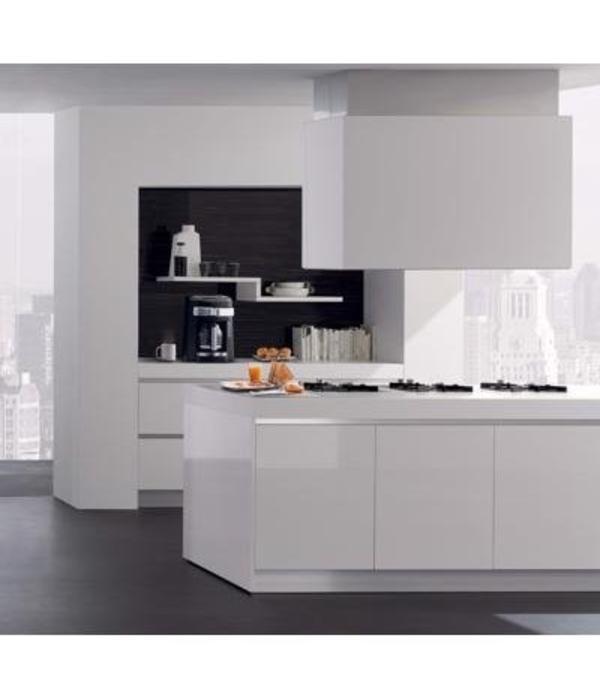 Cafeti re filtre de 12 tasses de longhi acc s frontal for Ares accessoires de cuisine