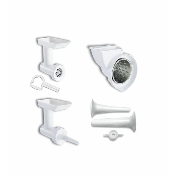 KitchenAid Stand Mixer Gourmet Attachment pack