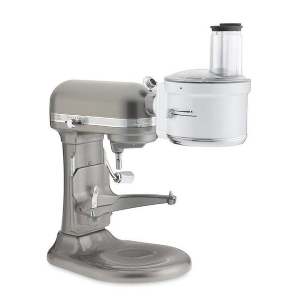 KitchenAid Food Processor (KSM1FPA) Attachment for Stand Mixers