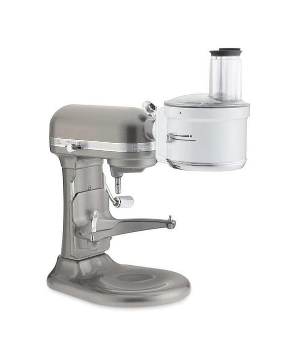 KitchenAid KitchenAid Food Processor (KSM1FPA) Attachment for Stand on