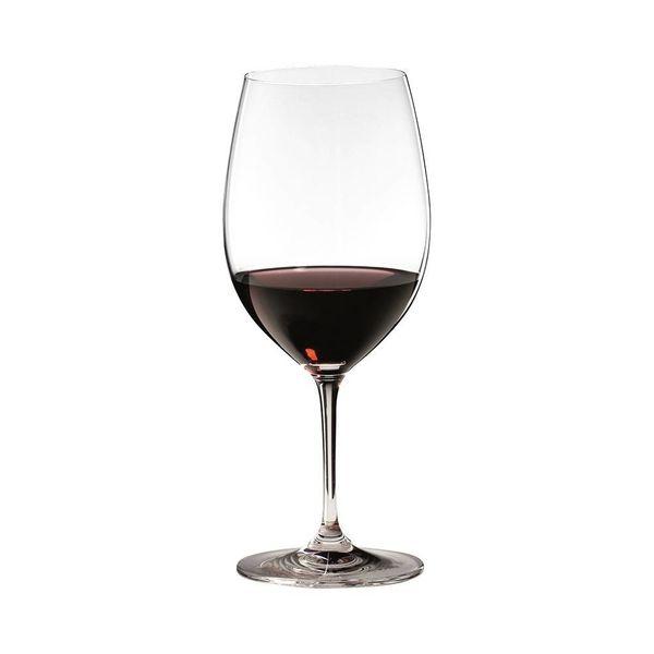 Riedel Bordeaux Vinum Glass