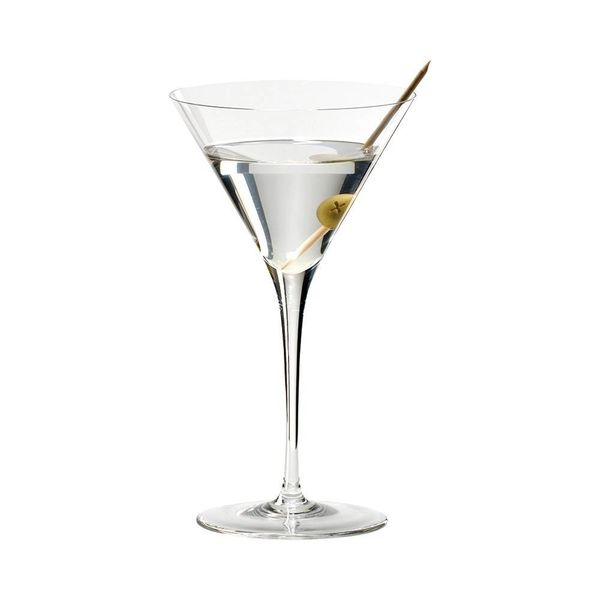 Verre Riedel Martini Sommeliers