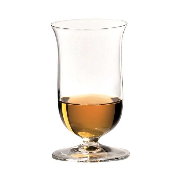 Verre Riedel Whiskey pur malt Vinum