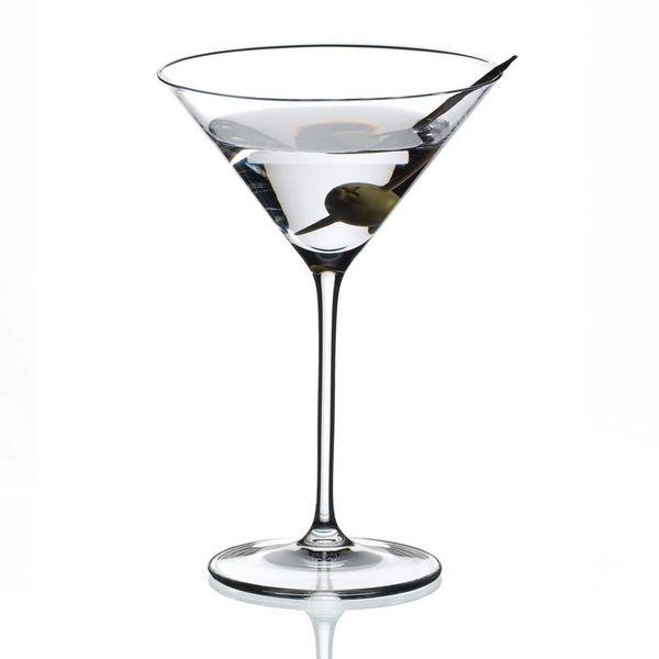 Verre Riedel Martini Vinum